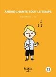 André Marois et Iris Boudreau - André et moi  : André chante tout le temps - André et moi - 22.