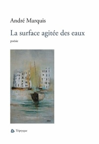 André Marquis - La surface agitée des eaux.