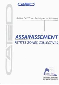 André Masson - Assainissement Petites Zones Collectives.