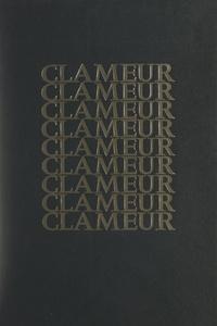 André Matossian - Clameur.