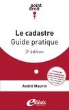 André Maurin - Le cadastre.