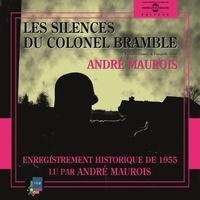 André Maurois - Les silences du Colonel Bramble - Enregistrement de 1955.