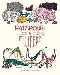 André Maurois et  Vercors - Patapoufs et Filifers.