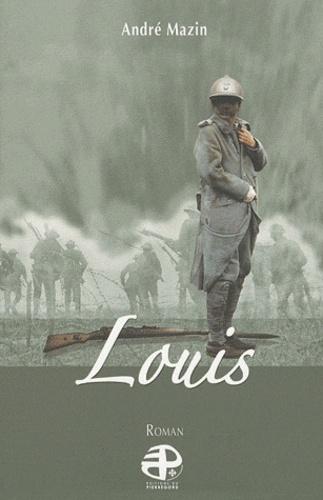 André Mazin - Louis.