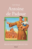 André Merlaud - Antoine de Padoue.