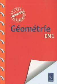 Géométrie CM1 - Fiches à photocopier.pdf