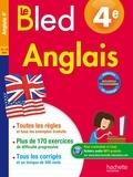 André Michoux - Anglais 4e Le Bled.