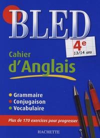 Cahier danglais 4e - 13-14 ans.pdf