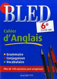 Cahier danglais 6e - 11-12 ans.pdf