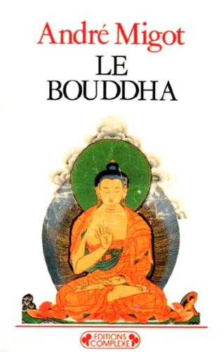 André Migot - Le Bouddha.
