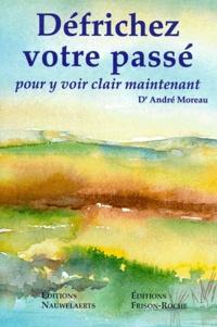 André Moreau - .