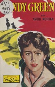 André Morgan - Windy Green.