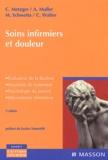 André Müller - Soins infirmiers et douleur.