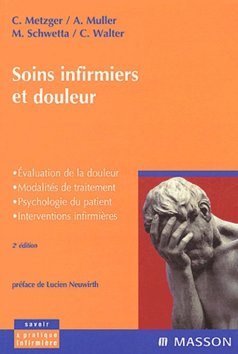 Soins infirmiers et douleur (French Edition)