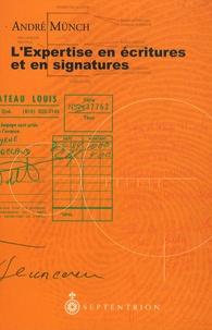 Checkpointfrance.fr L'Expertise en écritures et en signatures Image
