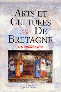 Deedr.fr ARTS ET CULTURES DE BRETAGNE. Un millénaire Image