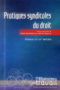 Pratiques syndicales du droit - France, XXe-XXIe siècles.pdf