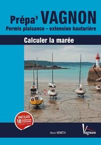André Néméta - Prépa Vagnon : calculer la marée.
