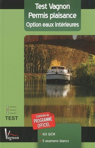 Birrascarampola.it Test permis plaisance - Option eaux intérieures Image