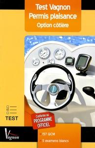 Test Vagnon Permis plaisance - Option côtière.pdf