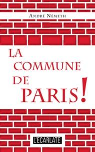 Alixetmika.fr La Commune de Paris! Image