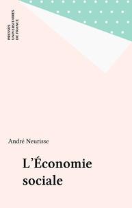 André Neurisse - L'Économie sociale.