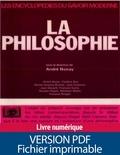 Collectif et André Noiray - La Philosophie.