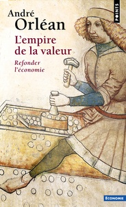 Deedr.fr L'empire de la valeur - Refonder l'économie Image