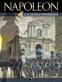 André Osi - Napoléon T02 - Le Général Vendémiaire.