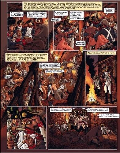 Napoléon Tome 3 La conquête lombarde
