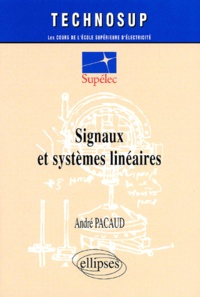 Era-circus.be Signaux et systèmes linéaires Image