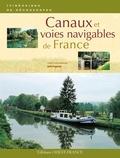 André Papazian - Canaux et voies navigables de France.