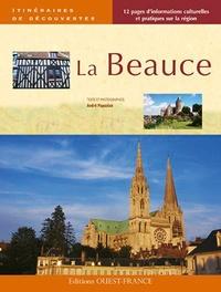 André Papazian - La Beauce.