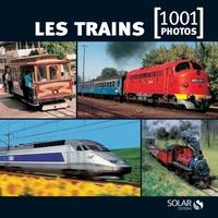 André Papazian - Les trains.