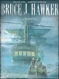 André-Paul Duchâteau et William Vance - Bruce J. Hawker Intégrale Tome 2 : Le puzzle ; Tout ou rien ; Les bourreaux de la nuit ; Le royaume des enfers.