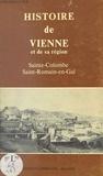 André Pelletier - Histoire de Vienne.