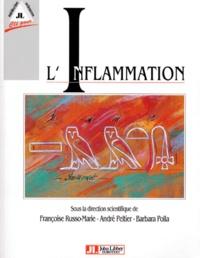 André Peltier et  Collectif - L'inflammation.