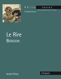 André Pérès - Le rire - Bergson.