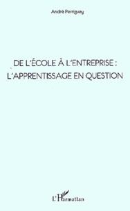 Feriasdhiver.fr De l'école à l'entreprise : l'apprentissage en question Image