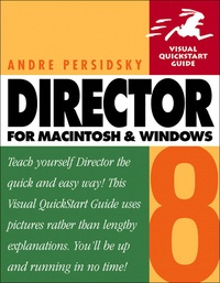 Director 8 for Macintosh & Windows - Andre Persidsky | Showmesound.org