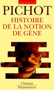 Histoire de la notion de gène.pdf