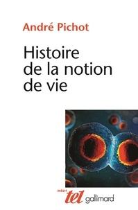 Histoire de la notion de vie.pdf