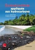 André Picot et Frédéric Montandon - Ecotoxicochimie appliquée aux hydrocarbures.