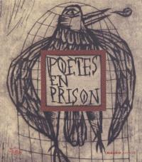 André et  Ange - Poètes en prison, coffret 2 volumes : Poètes en prison, Poèmes de prisonniers.