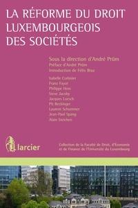 La réforme du droit luxembourgeois des sociétés.pdf