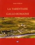 André Puéjean - La Tarentaise gallo-romaine.