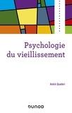 André Quaderi - Psychologie du vieillissement.