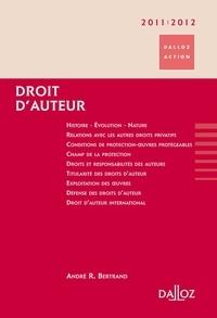 André-R Bertrand - Droit d'auteur.