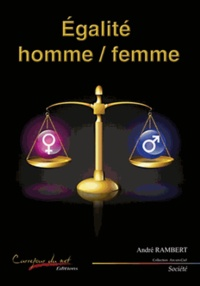 André Rambert - Egalité homme/femme.