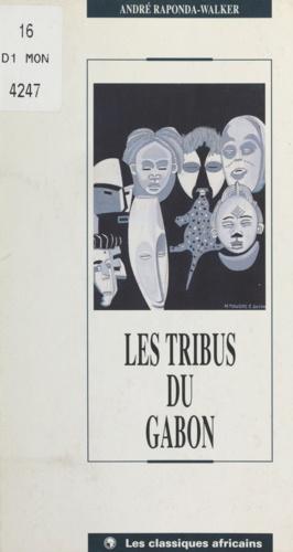 Les Tribus du Gabon